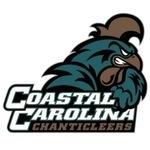 Coastal Carolina University,WD1