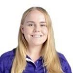Nicole  Healey